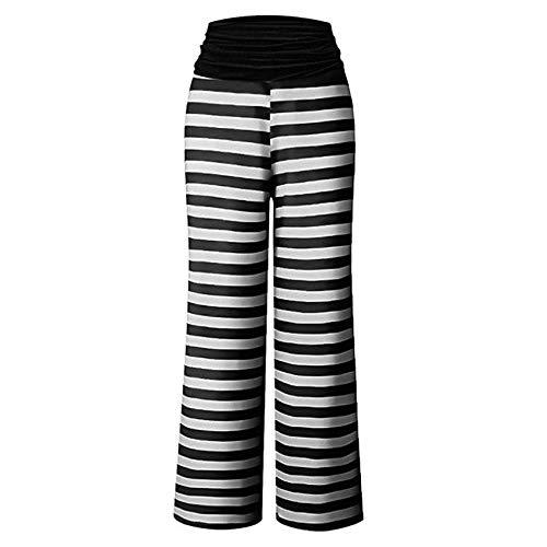 OtoñO/Invierno Mujer Homewear Pantalones Anchos Pantalones Deportivos Yoga Pantalones Largos