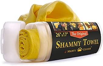 Mighty Cleaner Premium Сar Shammy Towel - 26