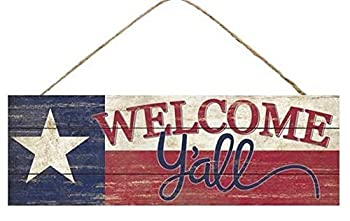 Best texas welcome sign Reviews