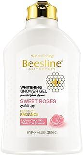 Beesline Sweet Roses Whitening Shower Gel
