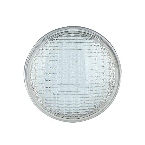 Par56 Ampoule LED 12 W, 12 V pour piscine IP68, bleu Pool Light submersible