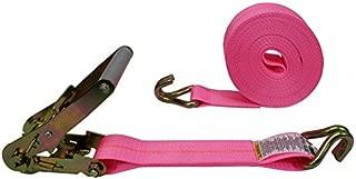 Best pink ratchet straps Reviews