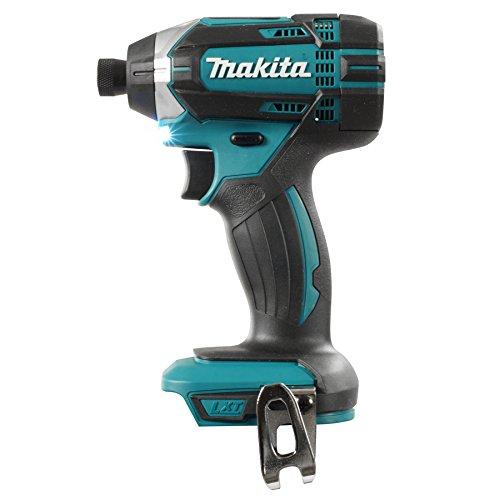 Makita DTD152Z Impact Driver 18V, 1 W, 18 V, Blue, 23.8 x 13.7 x 7.9 cm