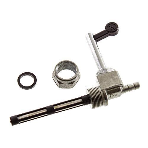 Kraftstoffhahn (Benzinhahn) - speziell für SR50, KR51 Schwalbe
