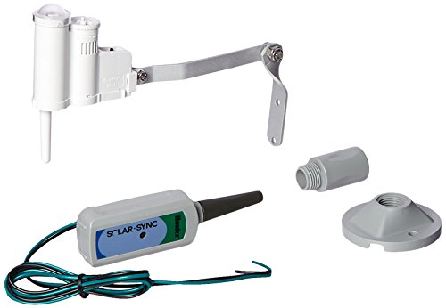 Hunter Sprinkler WSSSEN Wireless Solar Sync for use with ACC and X-Core controllers