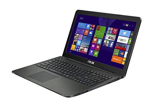 Asus X554LJ-XX106H Notebook, Display 15.6 Pollici