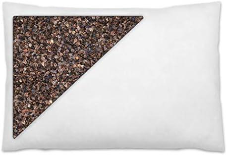 Top 10 Best buckwheat pillows for sleeping Reviews