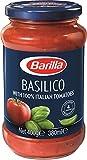 バリラ パスタソース バジルのトマトソース 400g×2個 [正規輸入品]
