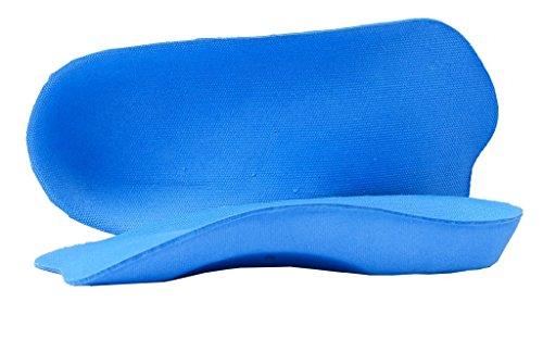 Slimflex Simple , Semelles orthopédiques X-Small (UK 3-4.5 | EU 36-38