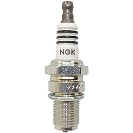 NGK 8196-4PK DCPR6EIX Iridium IX Bougie d'allumage Boîte de 4