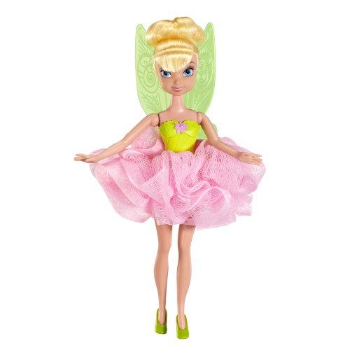 Disney Fairies - La fée Clochette - Tinkerbell - éponge de bain