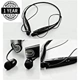 PACC MAN 730 Bluetooth Wireless Headphones Sport Stereo Headsets Hands-Free with Microphone