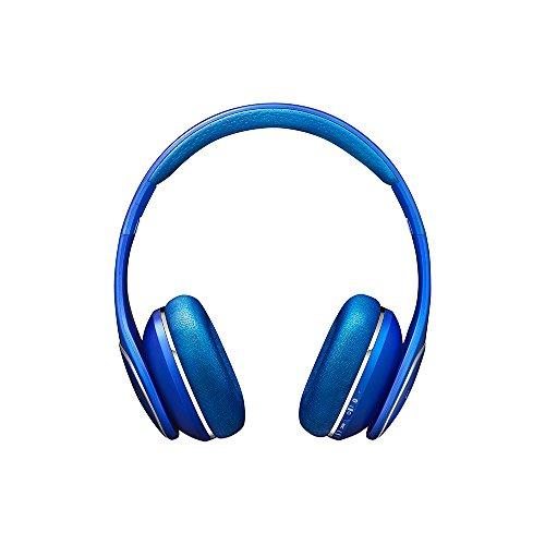 Samsung Level On Ear Wireless Bluetooth Kopfhörer, blau
