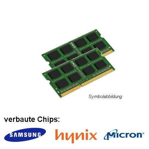 SiQuell® 4GB  2 x 2GB  800MHz Bild