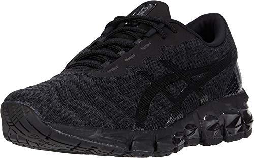 Asics Gel Quantum 180 5 Sr, Zapatillas de Running Hombre, Negro, 40 EU