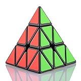 FAVNIC 三角型キューブ 魔方 3x3x3 競技用 立体パズル