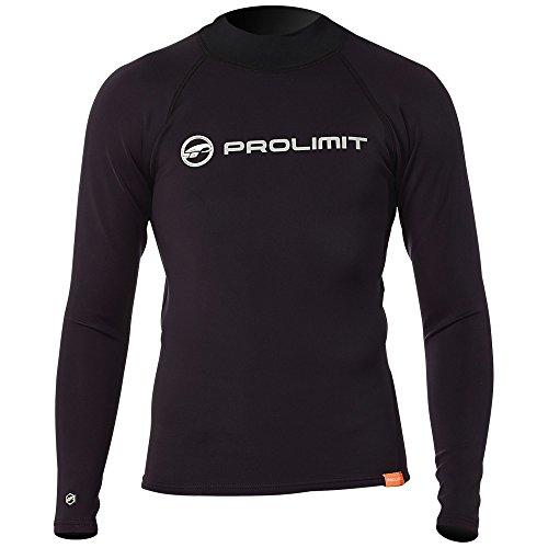 Prolimit 1,5mm Langarm Neopren Top/Shirt 54 XL