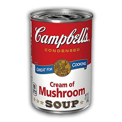 Campbells Kondensmilch Creme Der Pilzsuppe 295G