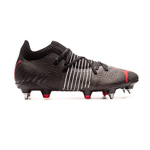Puma Future Z 1.2 MXSG, Scarpe da Calcio Uomo, Black, 46.5 EU