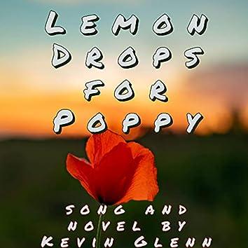 Lemon Drops for Poppy