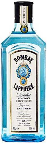 Gin Bombay Sapphire London Dry Gin 40% alc. vol, 700 ml