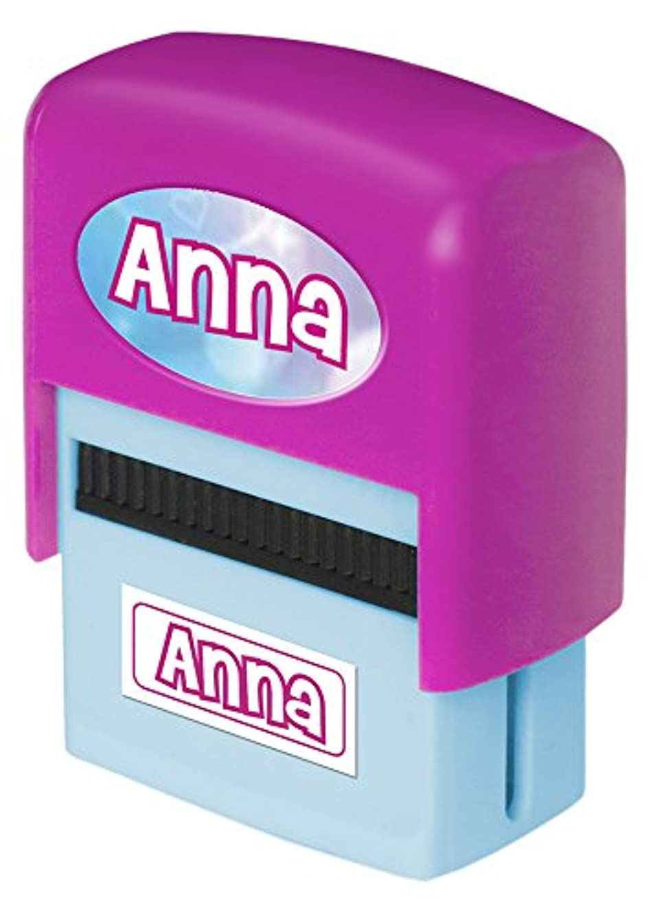 La Carterie Anna Personalised Ink Stamp
