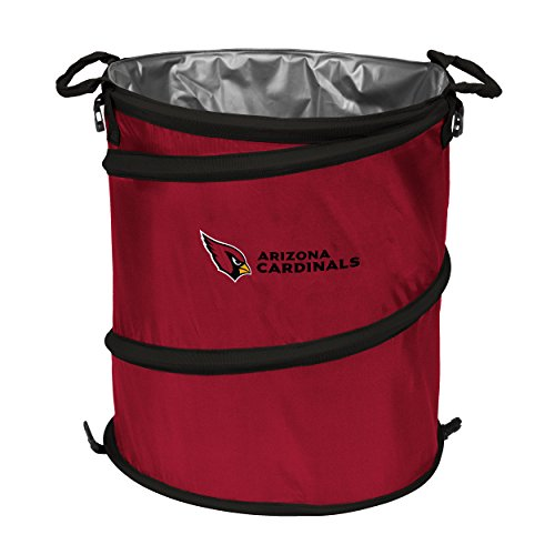 logobrands NFL Pittsburgh Steelers 3-in-1 Cooler (625-35)
