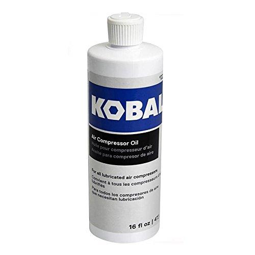 Kobalt 16-oz Compressor Oil