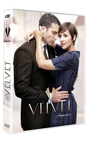Velvet - Temporada 4 [DVD]...
