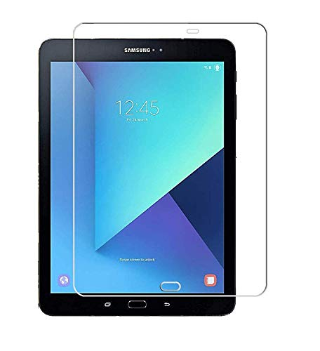 M.G.R.J® Tempered Glass Screen Protector for Samsung Galaxy Tab S3 9.7 SM-T820 SM-T825 / Tab S2 (T810 T813 T815 T819)