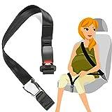 ATPWONZ Sicherheitsgurt für Schwangere Frauen Auto Schwangerschaftsgurt fürs Auto, Komfort und Sicherheit(1 Stück)