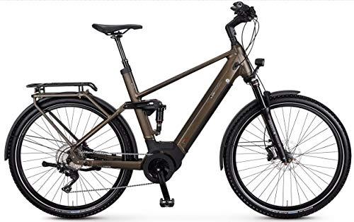 e-bike manufaktur TX22 Bosch Elektro Fahrrad 2020 (27.5