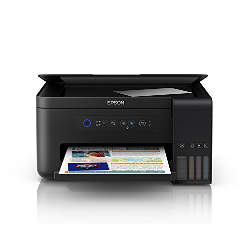 Epson ECOTANK 2700 All-in-One...