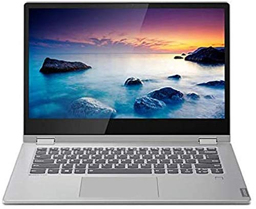 Lenovo Ideapad C340- Portátil Convertible 14' FullHD (Intel Core i3-10110U, 8GB RAM, 512GB SSD, Intel UHD Graphics, Windows10) Azul-Teclado QWERTY español