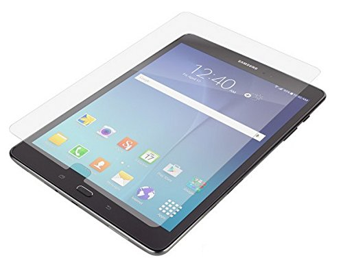 ZAGG InvisibleShield HD Glass Screen Protector for Samsung Galaxy Tab A 9.7