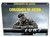 Corazones de Acero - Edición Horizontal (DVD)