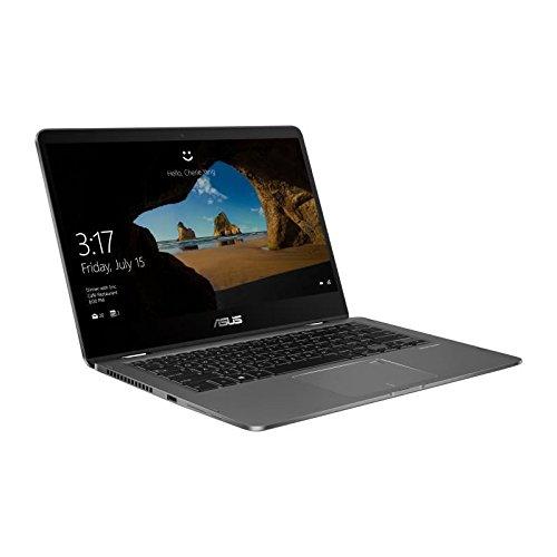ASUS Zenbook Flip 14ux461ua-e1010t 14'HDD 256GB RAM 8192MB
