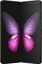 Samsung - Galaxy Fold SM-F900U - Cosmos Black - Unlocked AT&T Model GSM (US Warranty) (Renewed)