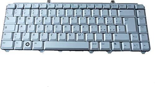Dell DY081 refacción para Notebook Teclado - Componente para Ordenador portátil (Teclado,...