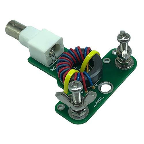 H HILABEE Antenna HF con Trasformatore Balun a Basso Costo 4: 1 per Conversione Radioamatori