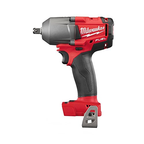 Milwaukee 4933459188 boormachine AD IMPULSI Fuel aansluiting 1+4 P M18 FMTIWP12-0X