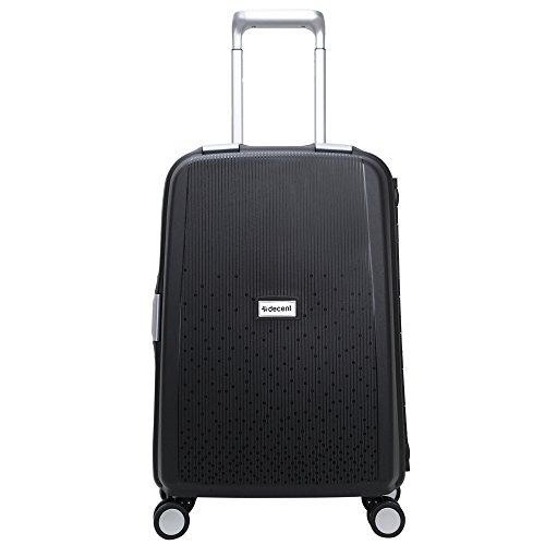 Decent Sportivo One handbagage koffer 55 cm koffer, 55 cm