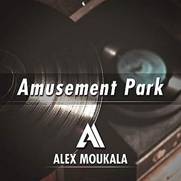 """Amusement Park (From """"NieR Automata"""") [Lofi Hip Hop Remix]"""