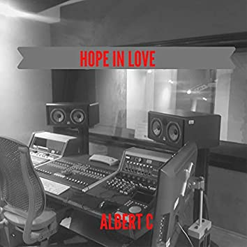Hope In Love
