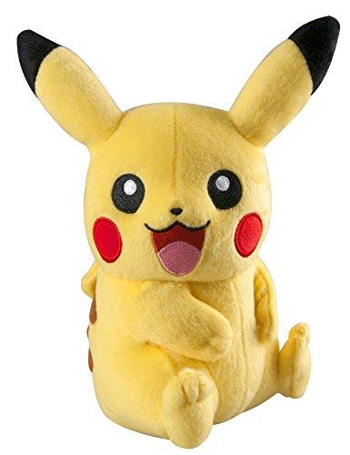 PoKéMoN Trainer 's Choice klein Plüsch Pikachu