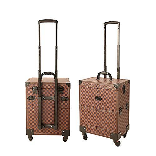 Kosmetikkoffer, Beauty Trolley Koffer...