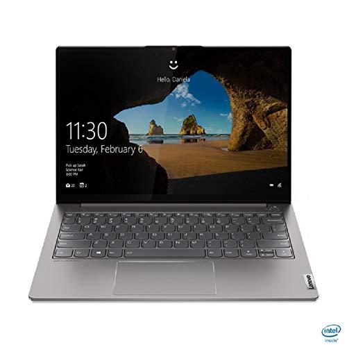 LENOVO ThinkBook 13s G2 WUXGA i5 16GB 512GB SSD