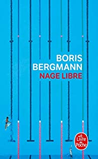 Nage libre par Boris Bergmann