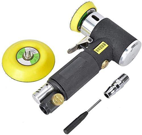 Accesorios para lijadoras neumáticas Herramientas neumáticas, Máquina lijadora/pulidora de aleación ligera