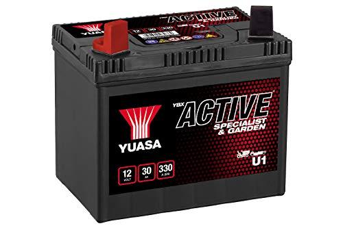 puissant Batterie de jardin Yuasa U112V 30AH270A